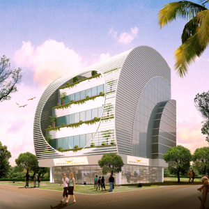 Commercial-Office-Miramar-Goa