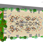Leading architects in India -Ecstasea Project