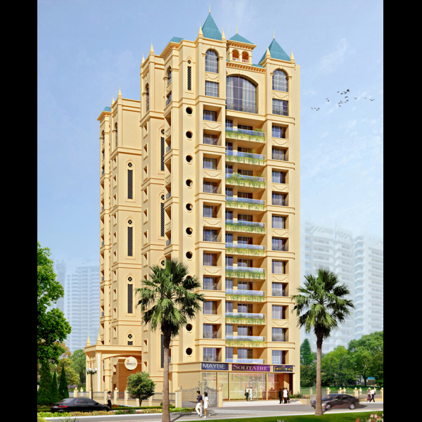 architects in mumbai