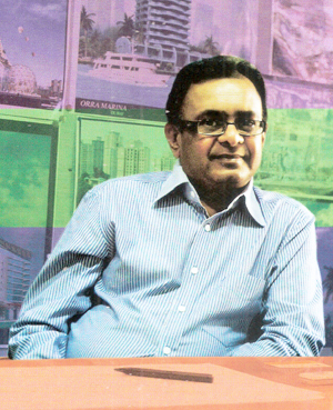 Top 10 architects in India – Deepak Mehta