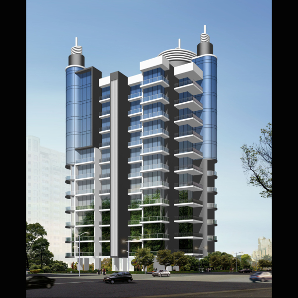 Leading architects in India -Atlantis Project