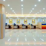 Interior design – HDFC Bank