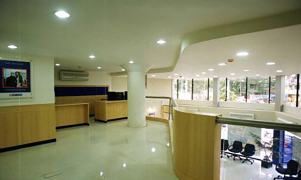 hdfc bank locations pune